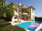 3 bed Detached Villa in Antalya, Alanya, Kargicak