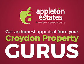Get brand editions for Appleton Estates, Croydon