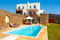 4 bed Villa in Cyclades islands, Andros...