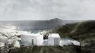 Cyclades islands Villa for sale