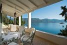 Saronic Gulf Villa for sale