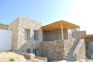 2 bedroom new development in Megalo Livadi, Serifos...