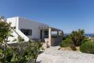 4 bed Villa in Cyclades islands, Paros...