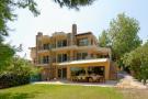 4 bedroom Villa in Chaniotis, Chalcidice...