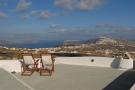 Village House in Pyrgos, Santorini...