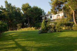 Villa for sale in Central Macedonia...