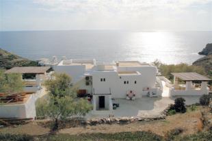 8 bed Villa in Cyclades islands, Ios