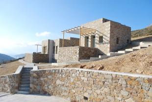 new development for sale in Megalo Livadi, Serifos...