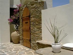 Cyclades islands Villa for sale