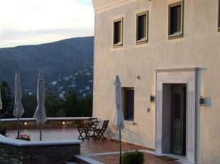 Manor House in Thessalia, Magnesia for sale