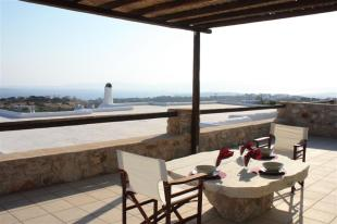 new development for sale in Cyclades islands, Paros...