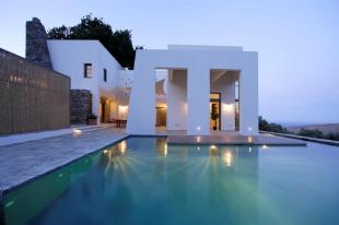 5 bedroom Villa for sale in Cyclades islands, Andros...
