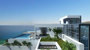new development in Crete, Heraklion...
