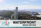3 bed new Apartment in Pattaya
