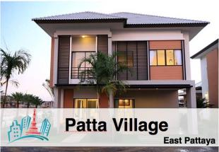 new house for sale in Pattaya