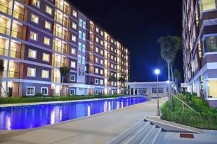 Apartment for sale in Pattaya