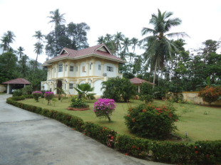 Koh Villa for sale