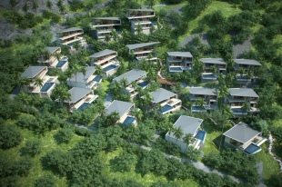 Koh new development for sale