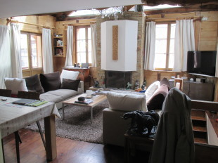 Chalet for sale in Rhone Alps, Haute-Savoie...