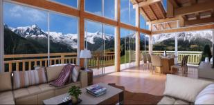 Chalet for sale in CHAMONIX MONT BLANC