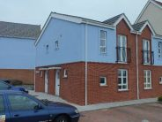1 bedroom property in Warren Court, Lincoln...