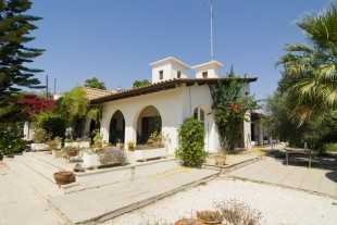 Larnaca Detached Villa for sale