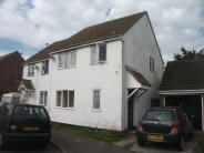 semi detached house to rent in Elizabeth Way, Wivenhoe...