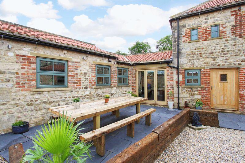 Property For Sale In Burton Leoanard