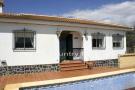 Detached Villa for sale in Villanueva del Trabuco...