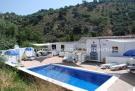 11 bedroom Barn Conversion for sale in Iznájar, Córdoba...