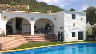 3 bed Country House for sale in Andalusia, Córdoba...