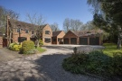 5 bed Detached house in Parkfields, Arden Drive...