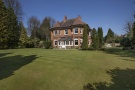 6 bedroom Detached house in Granville Road, Dorridge