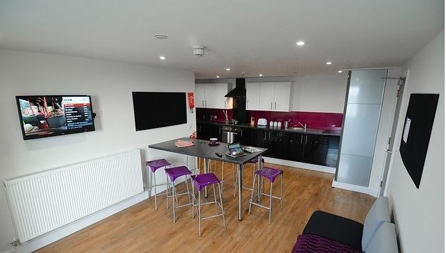 House Share To Rent In Union House 4 6 Christchurch Road