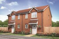 2 bed new home in Offenham Road, Evesham...