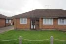 Bungalow in Avery Close, Lutterworth...