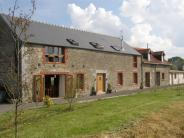 4 bedroom Barn Conversion in Normandy, Manche, Macey