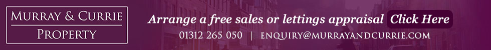 Get brand editions for Murray & Currie, Edinburgh - Lettings