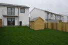 2 bed new property for sale in Ford Close,  St Ive...