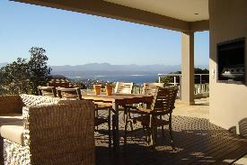 5 bed home for sale in Plettenberg Bay...
