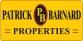 Patrick Barnard Properties, Plettenberg Bay logo