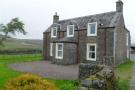 Detached property to rent in CRONKSBANK FARMHOUSE...