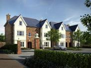 5 bedroom new property for sale in Drury Close, Roehampton...