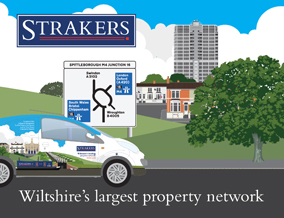 Get brand editions for Strakers, Royal Wootton Bassett - Lettings