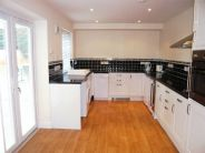 1 bed Apartment to rent in Brinkworth Road...