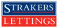 Strakers, Royal Wootton Bassett - Lettings logo