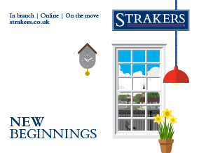 Get brand editions for Strakers, Marlborough - Lettings