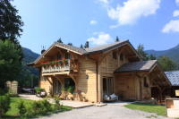 3 bedroom Chalet for sale in Essert Romand...