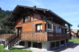 5 bed Chalet for sale in Morzine, Haute-Savoie...