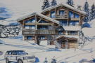 property for sale in Morzine, Haute-Savoie, France